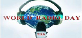 """Radio në """"rrjetin e rrjeteve"""""""