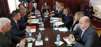 Ministri Purishiq viziton Komunën e Ulqinit