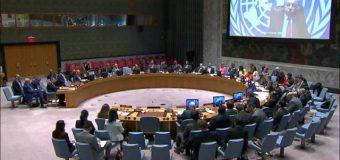 Cfarë thanë  për  Kosovën në Këshillin e Sigurimit ambasadorët e SHBA, Britanisë, Francës dhe  Gjermanisë
