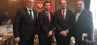 Marrëdhënie e shkëlqyeshme e fqinjve garant për avancimin e çështjes shqiptare në Mal të Zi