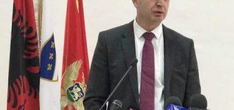 Sfidat e kryetarit të ri të Komunës së Tuzit