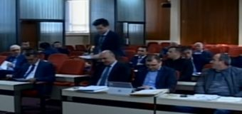 Mbledhja e Kuvendit të Ulqinit më 29 maj