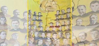 U pushkatuan në Shkodër, në orën pesë të  mëngjesit të datës 4 mars 1946