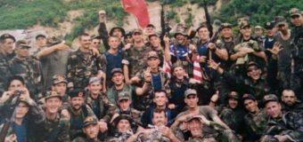 NDERIMET E BATALIONIT ATLANTIKU NË KOSOVË ME RASTIN E 20 VJETORIT TË THEMELIMIT