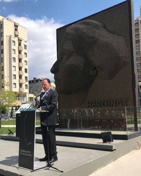 """NEW YORK: Këshilltari Mark Gjonaj nuk do të """"vrapojë"""" më për rizgjedhje"""