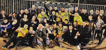 Futboll: Përfundoi liga e Anës së Malit, Brajsha më e mira