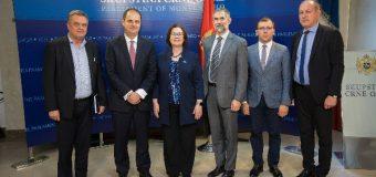 Ambasadorja e SHBA-ve interesohet për Kriporen e Ulqinit, takon Nimanbegun