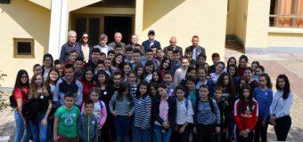 VIZITË STUDIMORE TË FËMIJËVE NGA ULQINI MUZEUT NË DRAGINË DHE SHKOLLËS NË KRAJË