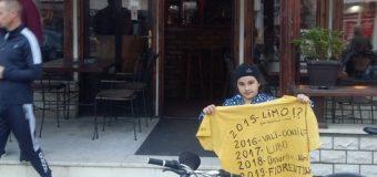 9 vjeçarja nga Ulqini përshkon me biçikletë rrugën prej 102 km (foto)