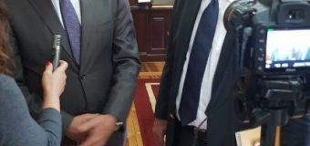 Lobi euroatlantik shqiptar i interesuar për investime në Ulqin