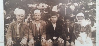 Viti 1928: Fotografi të familjeve nga Kraja (foto)
