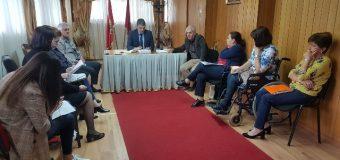 Vendparkingje të  reja për personat me aftësi të kufizuara në Ulqin