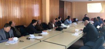 """U realizua aktiviteti përmbyllës i projektit """"Shoqëria Civile e Ulqinit monitoron shpenzimet publike"""""""