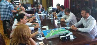 Tre hotele me 5 yje, hotel kazino, … – Prezentohet projekti ideor për kompleksin turistik  në  Mavrian