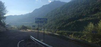Udhëtim nëpër  Trojet Shqiptare : Vermoshi