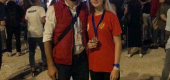 Lorjat e të rinjëve Ankona  2019, pjesmarrës edhe nga Ulqini