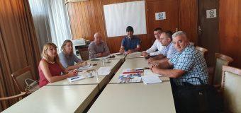 Komuna e Ulqinit dhe GIZ në bashkëpunimin për projektin për parandalimin e deponimit të mbeturinave në det