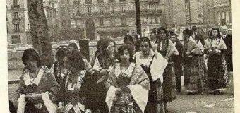 40-vjetori i Sheshit 'Skënderbej' në Paris (1980-2019)