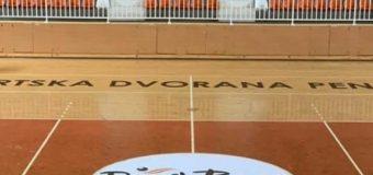 Fotofakti: Në Ulqin fitojnë, në qytete tjera sponzorizojnë basketbollin