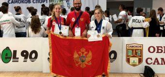 Klubi i taekwondosë Ulqini përfaqëson reprezentacionin e Malit të Zi në Bullgari, suksese të ditën e parë