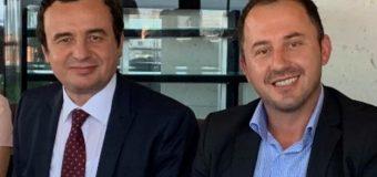 Kryetari i KKSh-së Faik Nika: Zgjedhjet në Kosovë model për rajonin, urime Kosovë