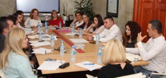 """""""Unioni i Bashkive dhe Komunave Shqiptare"""" bashkon komunat shqiptare të rajonit"""