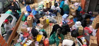 Qytetarët e Ulqinit mbledhin dhe dërgojnë ndihmë për banorët e Durrësit