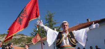 Prej nga fobia e Malit të Zi ndaj  flamurit kombëtar?