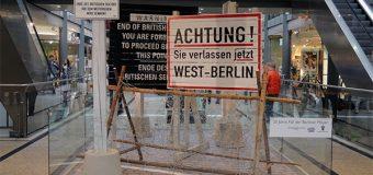 """""""Triumfi i Lirisë"""" – Kremtohet  30 – vjetori i rënies së Murit të Berlinit"""