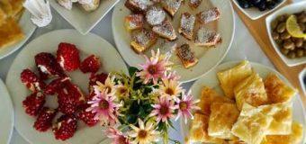 Gatimet tradicionale të  Ulqinit me rrethinë në funksion të turizmit
