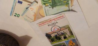 """Shoqata """"Rumia"""" nga Ulqini ja paguan dënimin  kolegut Irfan Domnori nga Shkodra"""