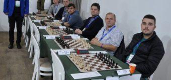 """Ngjarje e pazakontë në Kampionatin Evropian të shahut """"Ulqini 2019"""""""