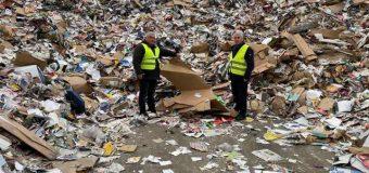 """""""Mbeturinat mos të perfundojnë në det"""" – Mbi 100 000 euro për ndërmarrjen komunale të Ulqinit"""