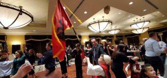 Festimi Pavarësisë së Shqipërisë në Staten Island – Nju Jork (foto)