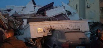 Tërmeti në Durrës, raportohet për gjashtë viktima dhe qindra të lënduar