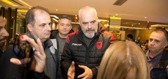 Nënkryetari Genci Nimanbegu dhe delegacioni i Kuvendit të Malit të Zi qëndruan në Republikën e Shqipërisë (video)