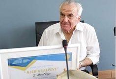 In memoriam: Ahmet Osja (1939-2020)