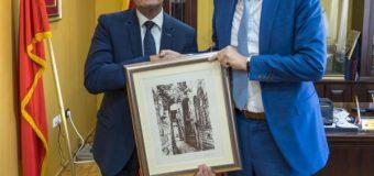 Ambasadori gjerman në Mal të Zi premton përkrahje për projektin e Kripores së Ulqinit