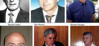 Deputetët e parë shqiptarë në Malin e Zi shumëpartiak