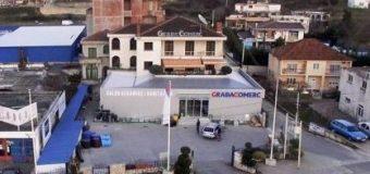 Edhe GragjaComerc ndan 10 000 EURO në luftën kundër koronavirusit