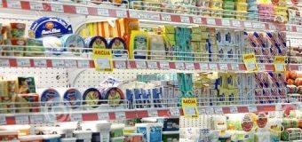 Dyqanet në Ulqin të furnizuara mjaftueshëm me produktet bazike