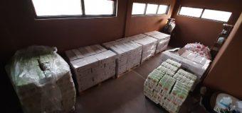 Ndihmë për 125 familje në Ulqin