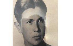 Raif-Rafo Gorana, piloti i parë shqiptar nga Ulqini