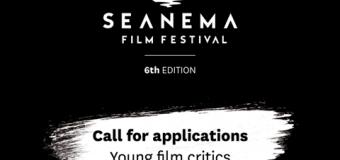 SEANEMA FILM FESTIVAL – THIRRJE PËR APLIKIM, KRITIKËT E RINJ TË FILMIT