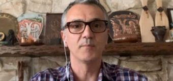 Mjeku shqiptar në New York: Për të ardhur keq për numrin e madh të viktimave shqiptare nga COVID-19 në SHBA (video)
