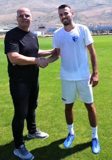 Futboll: Mungesë kushteve në Ulqin, djemtë e Otrantit drejt Deçiqit të Tuzit
