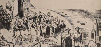 Kol Tromara shkruan në New York Herald mbi numrin e shqiptarve të Amerikës më 1910