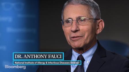 """Dr. Anthony Fauci do të nderohet si hero me medaljen """"Heroi i Brooklyn COVID-19"""""""