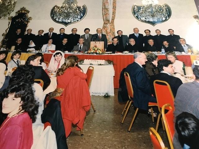 Nga historia e komunitetit shqiptaro-amerikan: AD MULTOS ANNOS, DON PJETËR POPAJ