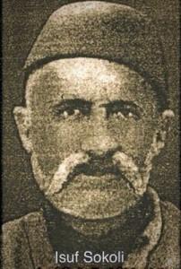 Isuf-sokoli